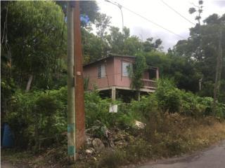 Bo. Montebello Sector El Cuco