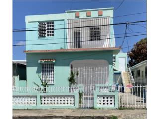 CAGUAS PUEBLO CALLE SAN JUAN 9H. 6B   125K