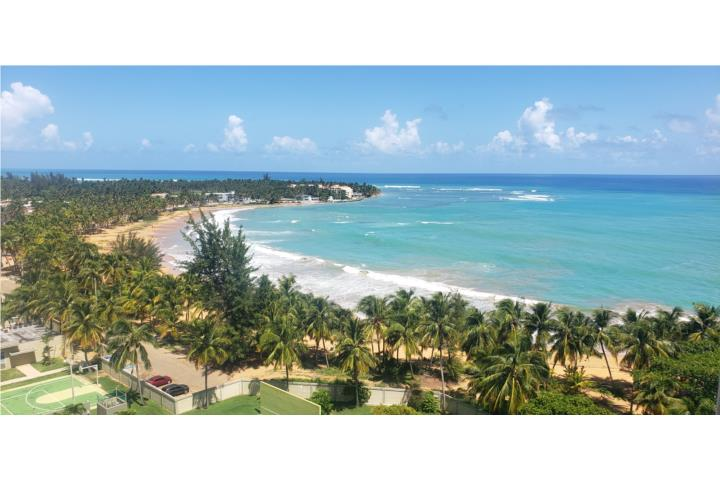 Playa Azul Puerto Rico