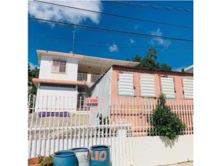 Se Vende casa de 2 niveles Yauco
