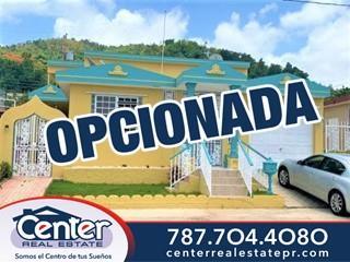OPCIONADA Urb. Villa Verde