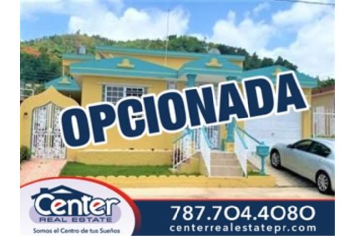 Villa Verde Puerto Rico