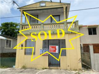GREAT FIXER UPPER IN PONCE!!