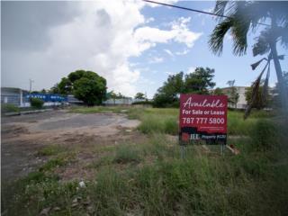 Terreno Comercial Arecibo #120 - 2,000 m2