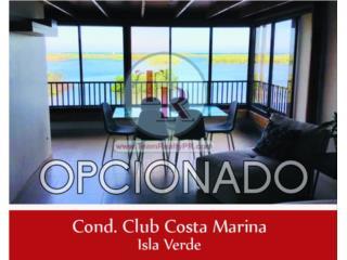 Espectacular PH en CLUB COSTA MARINA!!