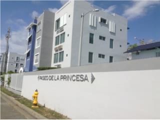 Paseo de la Princesa 407 Piso 4 Remodelado