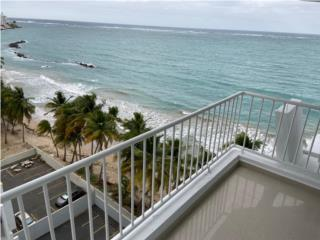 Apartamento Vista al Mar y Frente la Playa