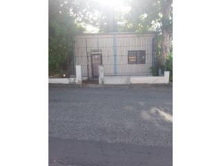 Casa en el pueblo de Yabucoa PR