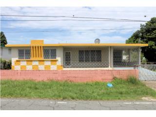 Casa terrera frente carr. 490