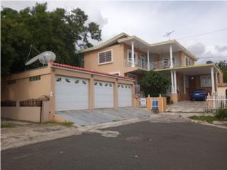 Sabana Grande Colinas Villa Rosa 4H 4.5B 180K