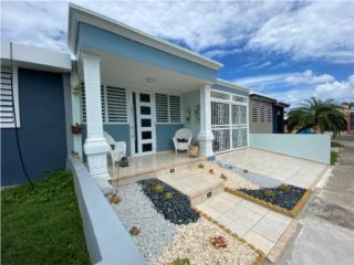 Villa del Carmen 3c 1b Duplex Remodelada $113