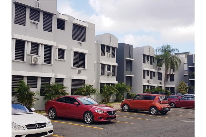 Portales De Alheli Puerto Rico