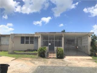 Urb. Rexville, H-12, Bayamon - Nueva - FHA-HU