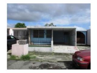 Urb. Villas de Loiza / 3-1