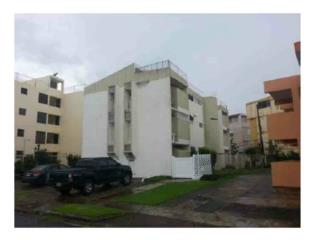 Cond. Villarini / 4-3 piso 3