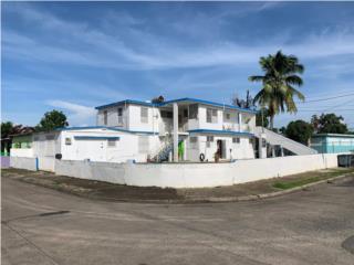 Delgado 7 Apartamento 1Hab -1baño