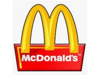 **Inversionista Venta de McDonalds**