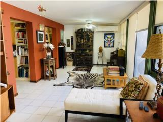 Lindo Apartamento en la calle Taft, Condado