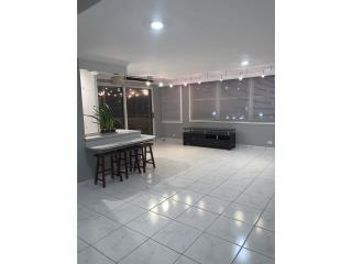 3/2/1 Condado Roof top PH with a Terrace!