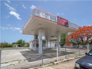 Terreno Comercial Lajas #152 - 21,669 SF