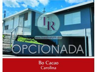 Casa de campo en Bo. CACAO! *OPCIONADA*