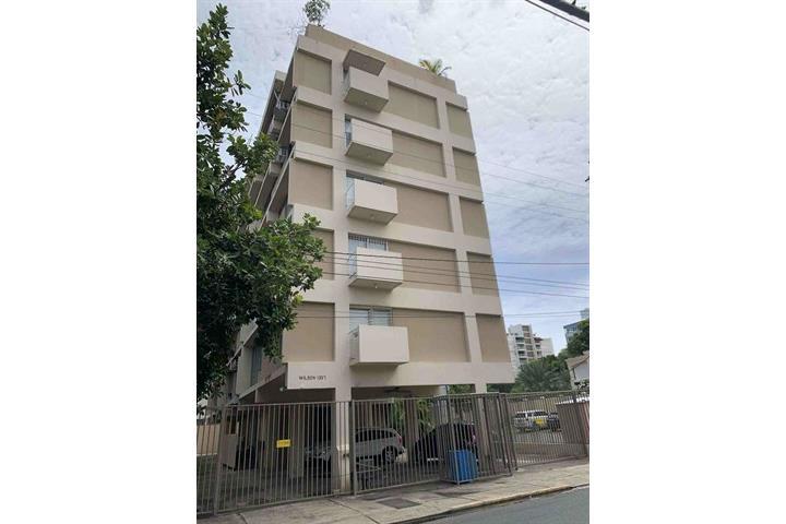 Wilson Condado Plaza Puerto Rico