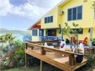 $675,000 - Frente al Mar! Punta Aloe - 4c/4b