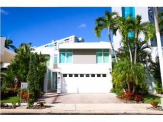 OPCIONADA- Modern Home @Villas de San Ignacio