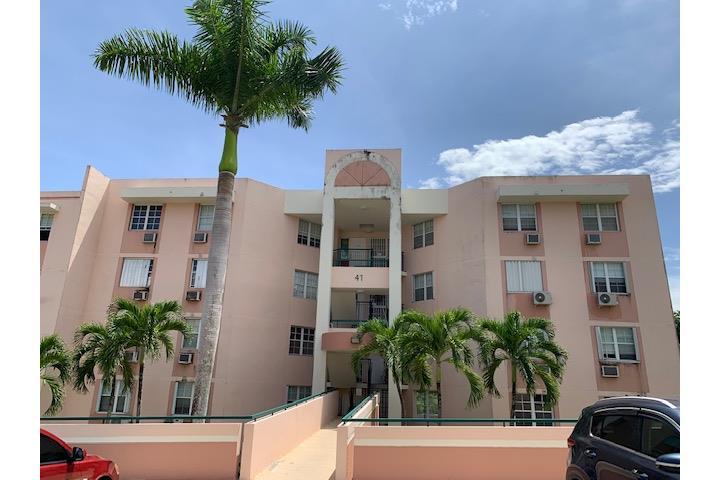 Montecillo Court  Encantada Puerto Rico