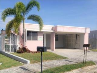 Urb. Hacienda Borinquen Casa 3-2