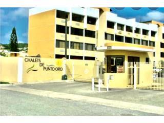 Cond Chalets de Punto Oro! 3hab y 2 baños