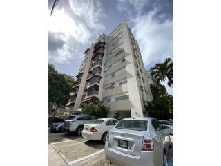 Apartamento Calle Luchetti Condado 4B & 3B