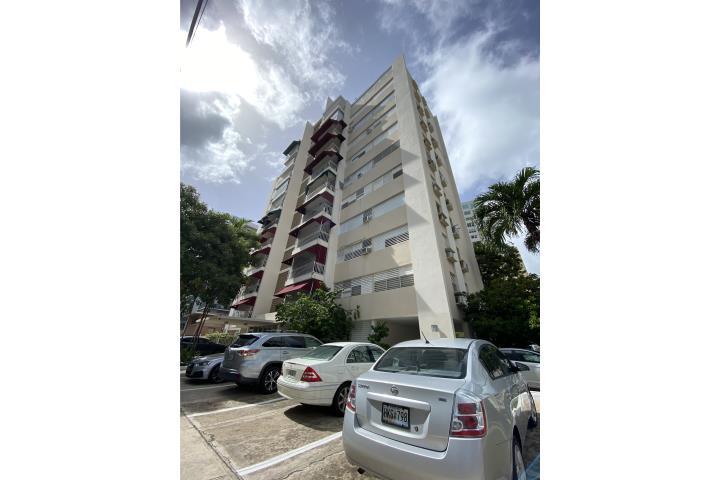 Executive Mansions Puerto Rico