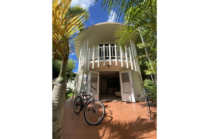 Villa Taina Puerto Rico