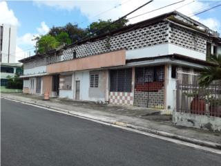 EDIFICIO COMERCIAL DE APARTAMENTOS, HATO REY
