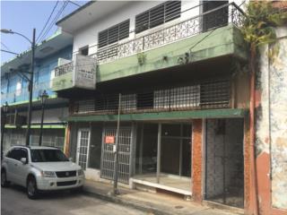 Venta de propiedad comercial en Manati