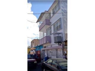 Calle del Parque 252, Rio Piedras- Cuartos