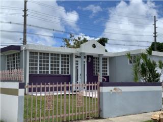 OPCIONADA Villas de Buenaventura, Yabucoa