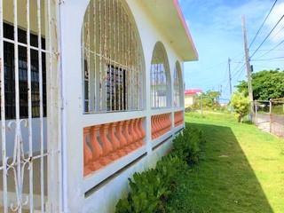Parcela 104, Comunidad Rafael Hernández