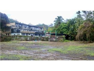 CONTENEDOR /PROYECTO INDUST.1 GUAYNABO