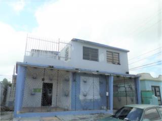 Urb. Puerto Nuevo / 3-2 HUD