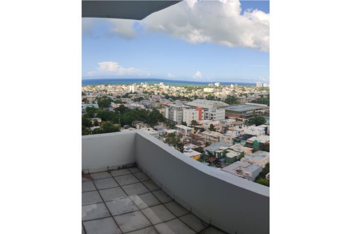 Plaza Inmaculada Puerto Rico