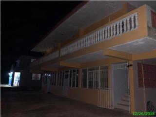 casa con 7 apartamentos Dorado Bienes Raices Puerto Rico