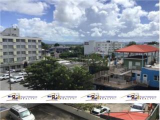 New San Juan Condominium, Isla Verde-Carolina