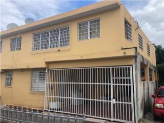 Calle Flamboyán Del Rio, Santurce