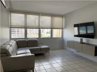 AIRBNB IN CONDADO WITH OCEAN VIEW AND PARKING