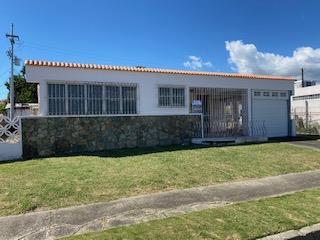 Valle Verde, Ponce - Reposeida