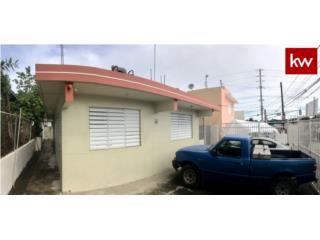 RIO PIEDRAS, LOCAL COMERCIAL EN SAN JUAN