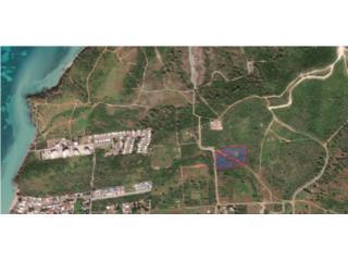 Terreno, Desarollo Turistico, Boquerón