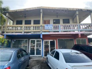 Edificio Comercial en Patillas!